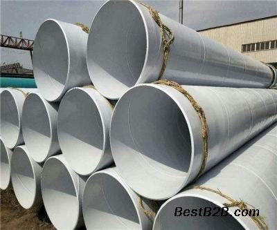 泉州地埋用3pe防腐鋼管制造廠