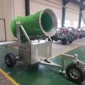 選我家造雪機送你一套賺錢方案人工造雪機全自動造雪機