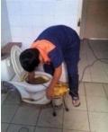東莞大郎專業疏通廁所疏通下水道 清理化糞池