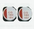 鋁電解電容器、南通銘昊電子CG系列