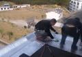 慈溪房屋漏水维修,慈溪屋顶平台防水补漏《雨晴防水》