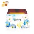 专业定制生产月饼包装盒月饼铁盒精美礼盒
