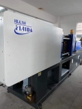 海达注塑机JL168吨愿意变量泵二手海达注塑机出售