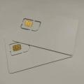 SIM卡手機測試卡耦合試機卡大卡白卡