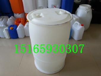 供应200ll化工塑料桶