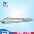 錦州腐竹是怎樣做的 腐竹機自動生產線 腐竹生產技術