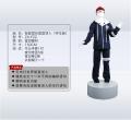 广东心理设备智能宣泄人厂家价格