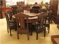 大紅酸枝木桌家具紅料好還是黑料好?