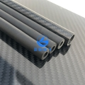 蓝鲸腾飞碳纤维圆管