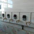 淋浴IC卡校园一卡通扣费水控机