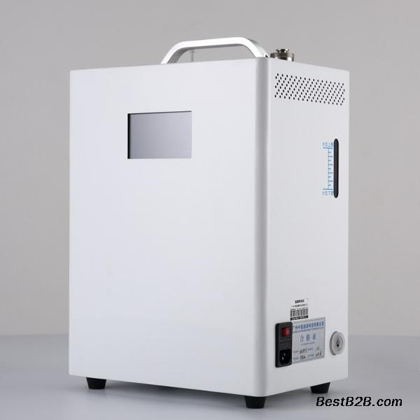 300.600氫氧機和吸氫機的區別 氫氣機供應商