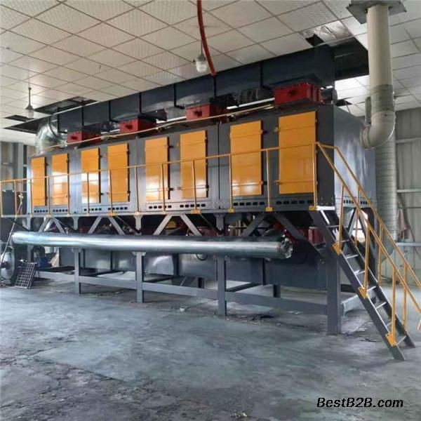山西高平48KW蒸汽养护机电加热蒸汽养生机