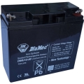 德国DiaMec蓄电池总经销
