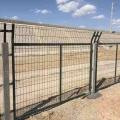 铁路金属防护栅栏生产厂家