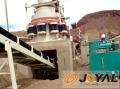 石灰石破碎机在水泥加工行业中应用