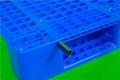 涪陵双面网格塑料托盘 1210加厚双面托盘厂家