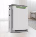 智能家用空气净化器负离子高效净化除异味PM2.5会