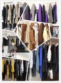 欧时力广州走份品牌女装折扣批发供货稳定