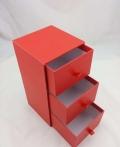 西乡百智纸品天地盒设计印刷 深圳纸盒包装