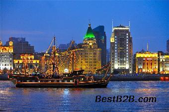 上海注册公司之国际货运代理公司注册的申报材