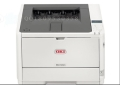 OKIB412不干胶标签高速打印机