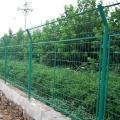 咸阳市公路护栏网铁路防护栅栏厂家