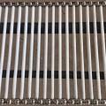 平面不锈钢输送带小型不锈钢网带输送机图纸
