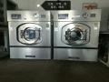北京出售二手洗衣房设备电加热二手烘干机水洗机