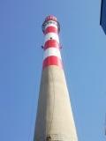 拆除55米高大烟囱技术措施