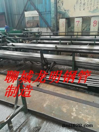 柳州机械加工厂20cr精密钢管40cr无缝钢管