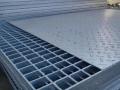 烤漆房格栅钢盖板A太湖格栅钢盖板A格栅钢盖板