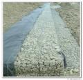 生态包塑铅丝石笼网,热镀锌石笼网河北价格
