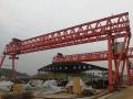 山东烟台龙门吊生产厂家120吨龙门吊租金