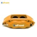 eFront刹车卡钳套装E40四活塞 AP7600