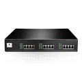 供应南阳IP程控交换机OM80E支持语音留言功能