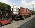 东莞常平到潮州-揭阳-汕头整车零担货运平板车高栏车