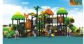 供应广场儿童卡通魔幻城堡滑滑梯 儿童滑滑梯专业定制