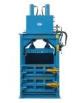 供应厂家直销废旧薄膜液压打包机