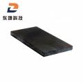 旋风除尘器磁性耐磨陶瓷片防磨材料销售与施工