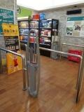 呼和浩特超市防盗门禁报警器 超市防盗系统