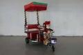 机器人蹬车的产品配置