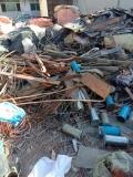 庆阳废铝电缆回收专业回收报价