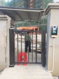 惠东 车站旋转道闸 塔吊监测 安装半高转闸厂家