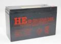 HE蓄电池HB-1209(12V9AH 20HR)