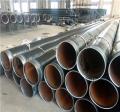厂家提供三油两布防腐钢管今日价格