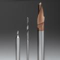 DELMECO微小尺寸WBGY高精度切削刀具
