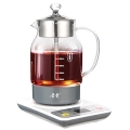 茶觉煮茶器智能触控蒸茶壶老白茶专用壶