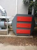 维护管理简单运转成本低廉的活性炭吸附箱