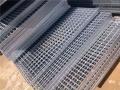 热镀锌格栅盖板A济宁热镀锌格栅盖板A检修道格栅盖板