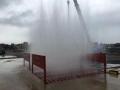 茂名市高州市建筑工地洗车池尺寸
